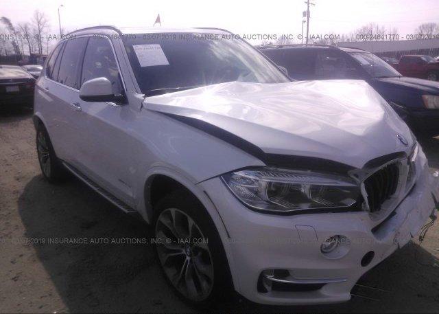 Inventory #791345556 2015 BMW X5