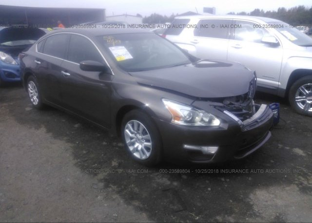Inventory #642568538 2014 Nissan ALTIMA