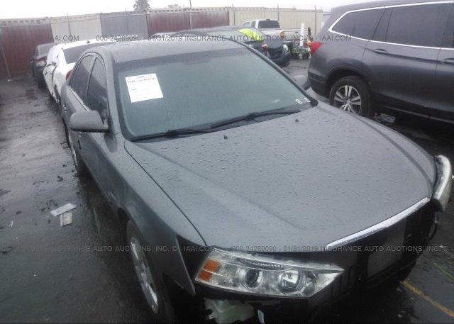 Inventory #438772982 2009 Hyundai SONATA