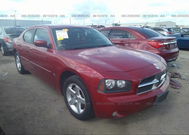 Inventory #325424927 2010 Dodge CHARGER
