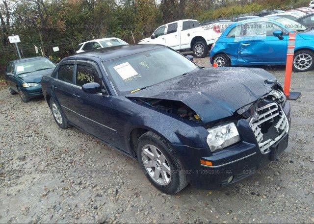 Inventory #975664780 2006 Chrysler 300