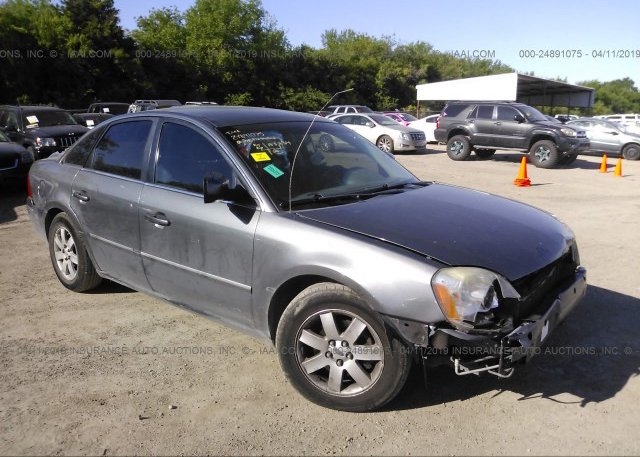 Inventory #455215686 2006 FORD FIVE HUNDRED