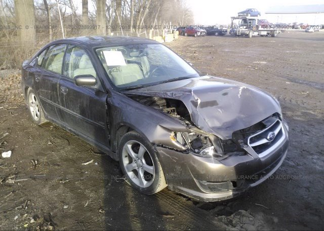 Inventory #444168653 2009 Subaru LEGACY