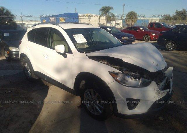 Inventory #921781950 2015 Mazda CX-5
