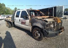 2006 FORD F350