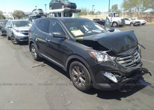 Inventory #518944980 2013 Hyundai SANTA FE SPORT