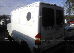 2006 Dodge SPRINTER - WD0PD144X65946339 [Angle] View