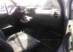 2006 Dodge SPRINTER - WD0PD144X65946339 close up View