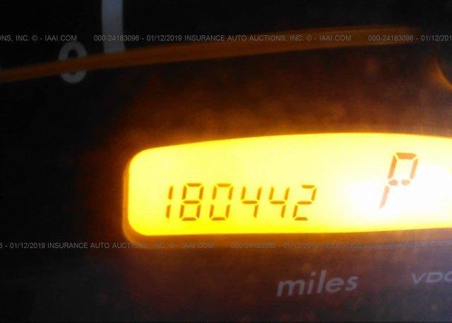 2006 Dodge SPRINTER - WD0PD144X65946339