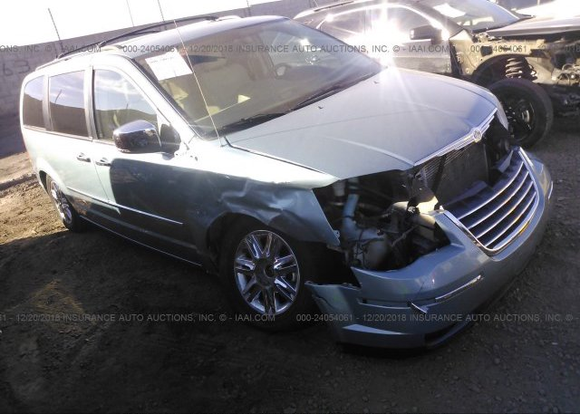 Inventory #371530382 2010 Chrysler TOWN & COUNTRY