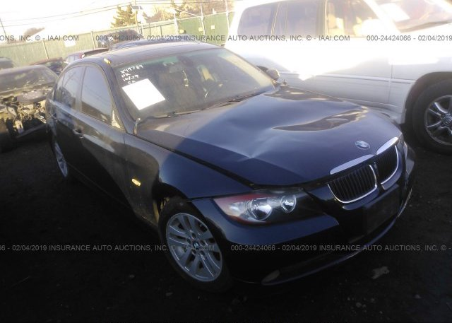 Inventory #471707809 2006 BMW 325