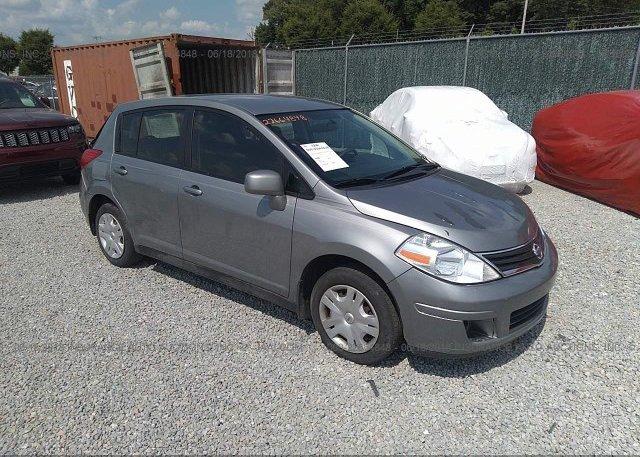Inventory #652028815 2012 Nissan VERSA