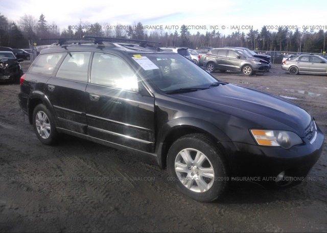 Inventory #181027820 2005 Subaru LEGACY