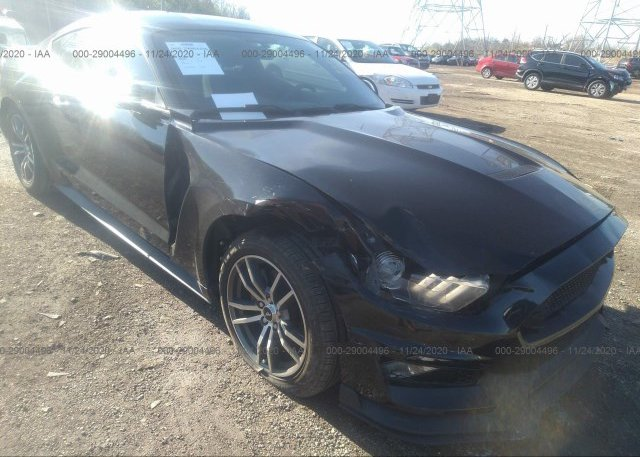 1FA6P8TH8G5255214 2016 FORD MUSTANG