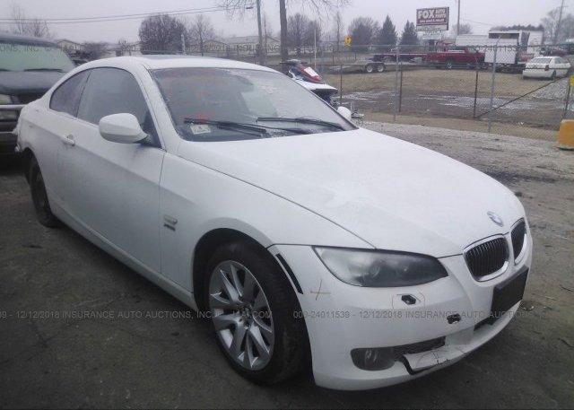 Inventory #147173546 2010 BMW 335