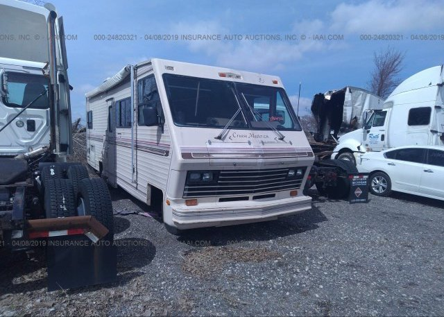 Inventory #750877453 1987 FORD ECONOLINE
