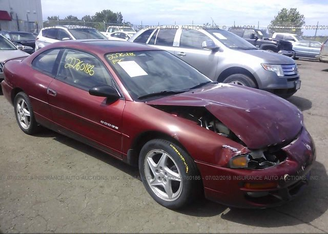 Inventory #727517186 1999 Dodge AVENGER