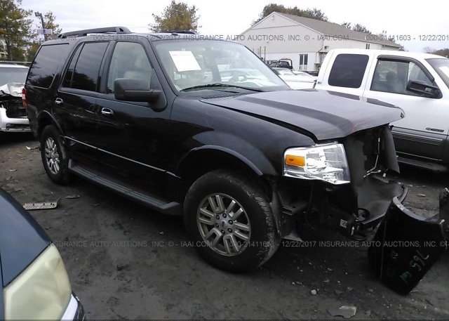 Inventory #826413770 2012 FORD EXPEDITION