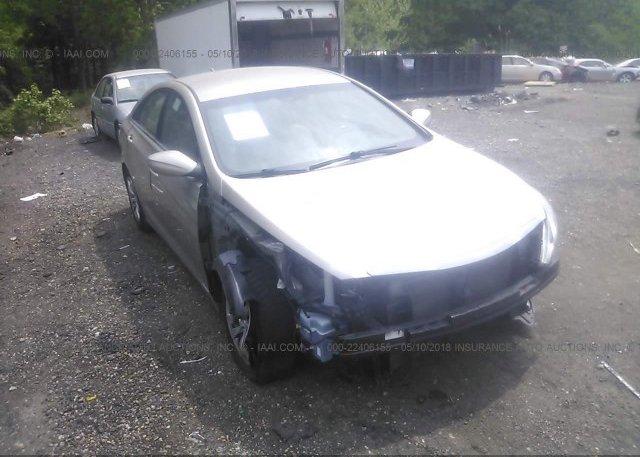 Inventory #534442608 2011 Hyundai SONATA