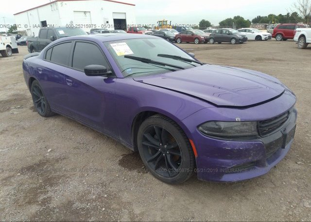 Inventory #428566655 2016 Dodge CHARGER