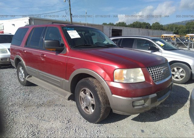 Inventory #373465594 2004 FORD EXPEDITION