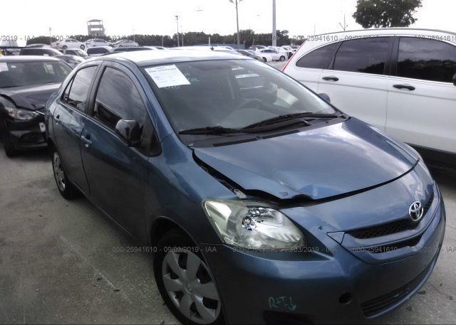 Inventory #875860061 2008 Toyota YARIS