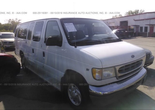 Inventory #896611138 1999 FORD ECONOLINE
