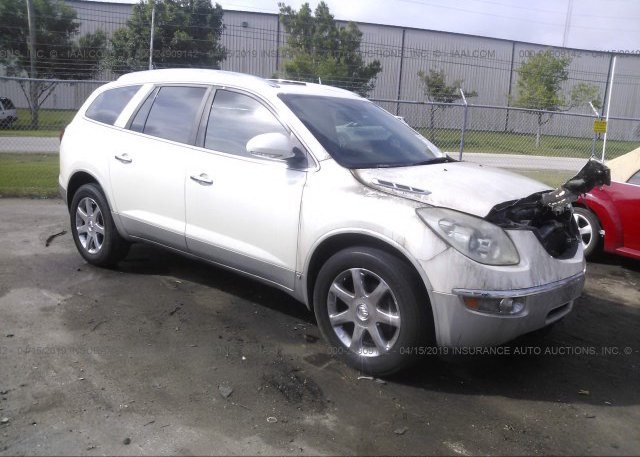 Inventory #806576819 2008 Buick ENCLAVE