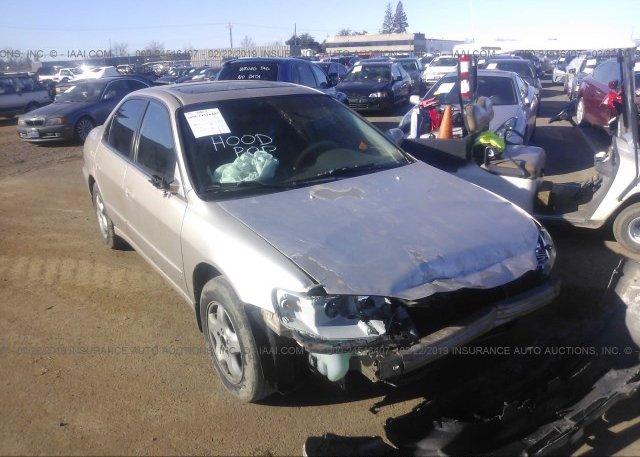 Inventory #247757051 2000 Honda ACCORD