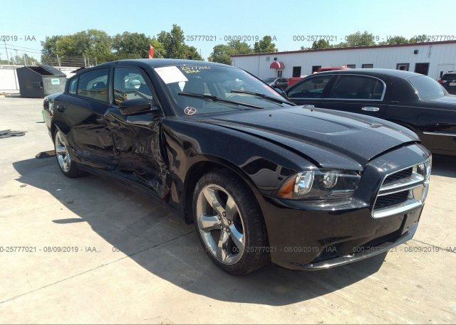 Inventory #107732128 2012 Dodge CHARGER