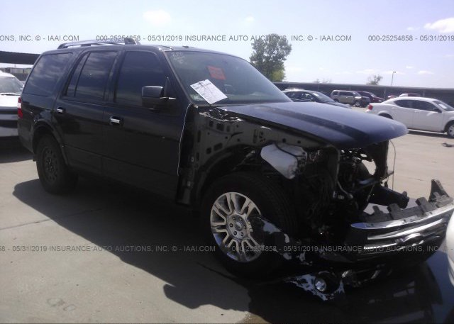 Inventory #742234755 2013 FORD EXPEDITION