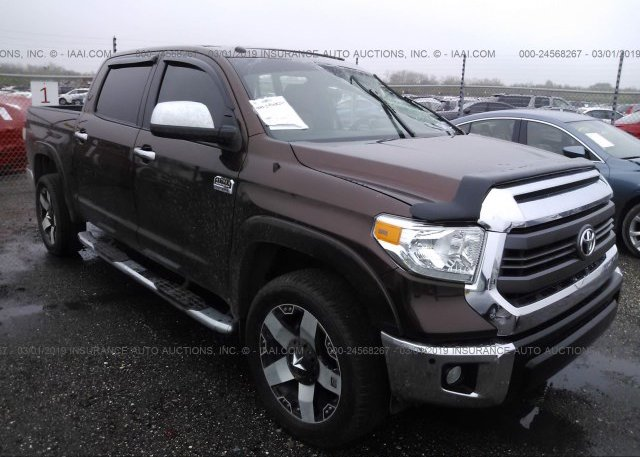 Inventory #331296045 2015 Toyota TUNDRA