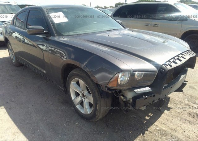 Inventory #938473463 2014 Dodge CHARGER