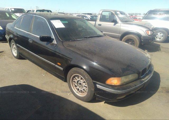 Inventory #484407379 1998 BMW 528