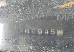 2002 WORKHORSE CUSTOM CHASSIS FORWARD CONTROL C - 5B4KP42R623342728 detail view
