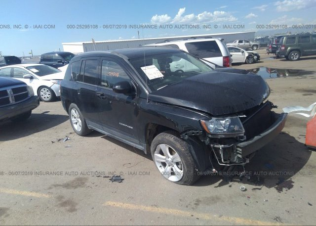 Inventory #254438678 2015 JEEP COMPASS