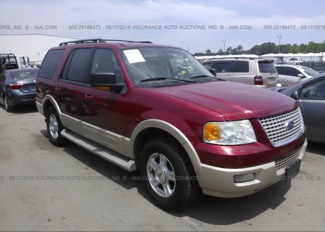 Inventory #637773466 2006 FORD EXPEDITION