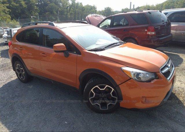 Inventory #270154016 2014 Subaru XV CROSSTREK