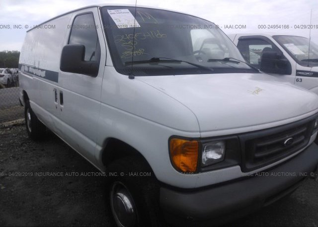 Inventory #925469280 2006 FORD ECONOLINE