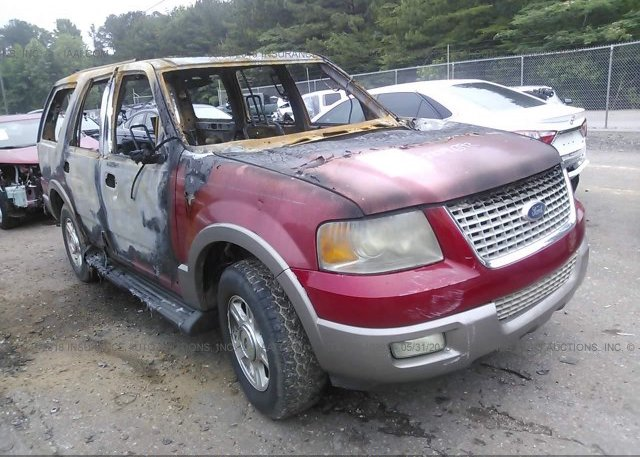 Inventory #133438144 2003 FORD EXPEDITION