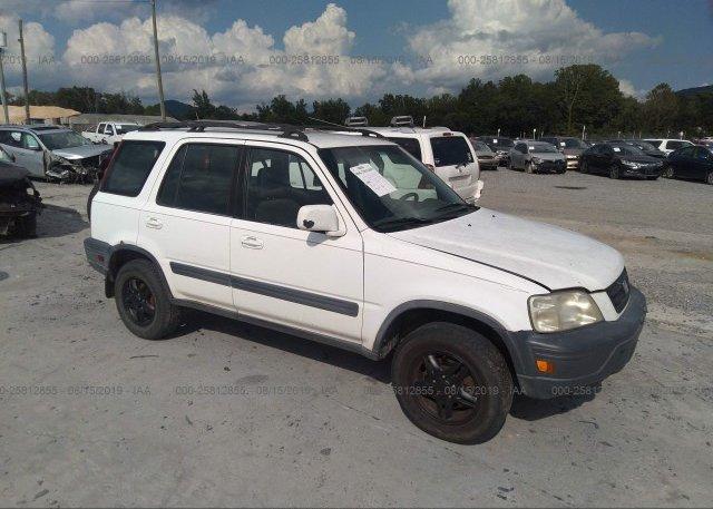 Inventory #302127506 2001 Honda CR-V