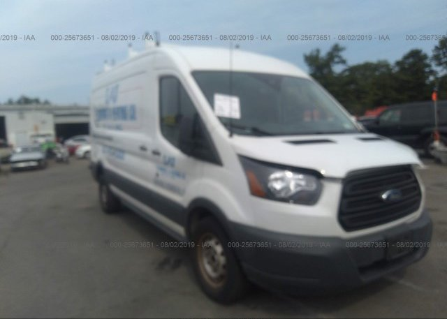Inventory #751246794 2018 FORD TRANSIT