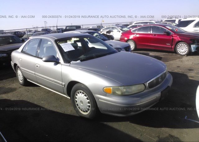 Inventory #466321072 1998 Buick CENTURY