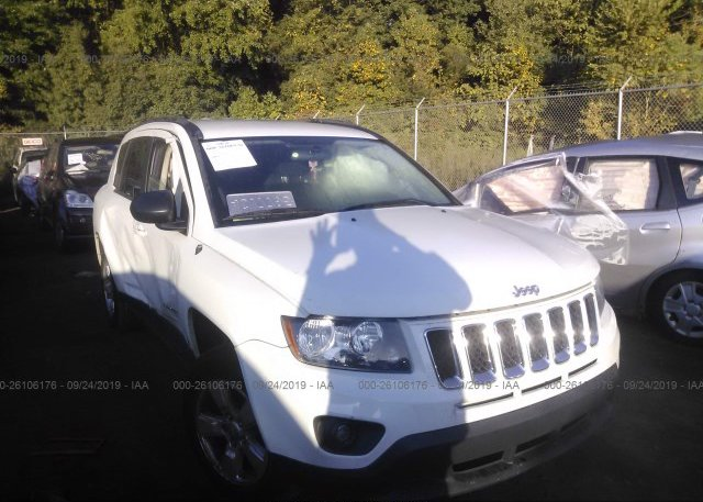 Inventory #735787555 2015 JEEP COMPASS