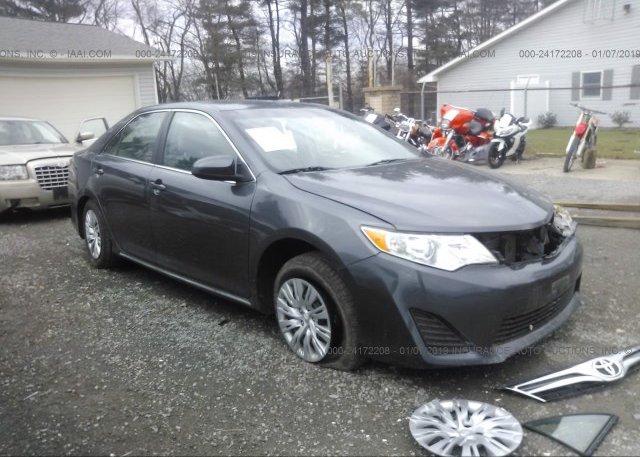 Inventory #676785745 2012 Toyota CAMRY