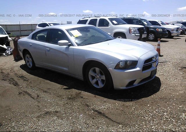 Inventory #236571804 2012 Dodge CHARGER