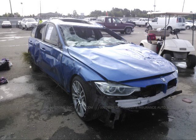 Inventory #252728576 2013 BMW 335