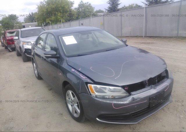 Inventory #820554847 2012 Volkswagen JETTA