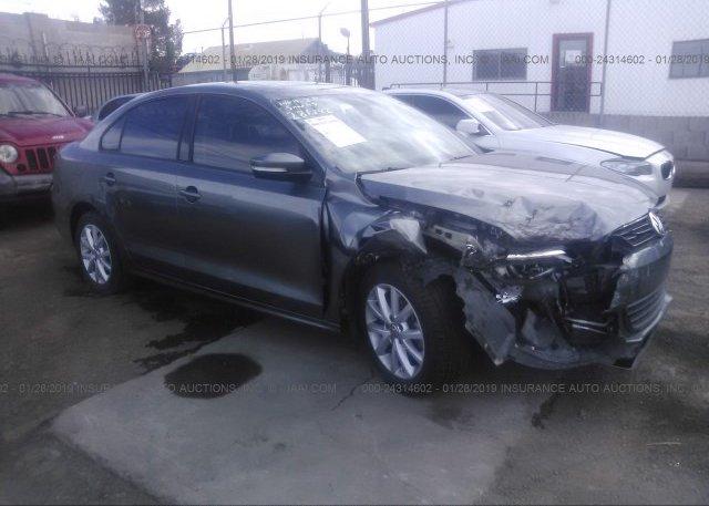 Inventory #574201403 2012 Volkswagen JETTA