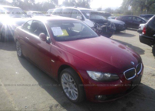 Inventory #318749803 2007 BMW 328